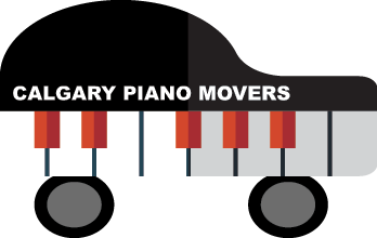 Calgary Piano Movers