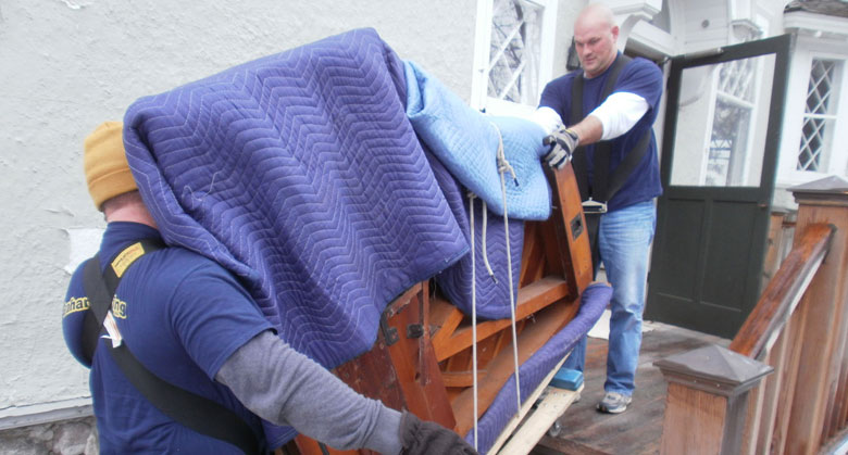 Why use a Professional Piano Mover instead of a Household ...