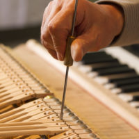 What does a Piano Technician Do?