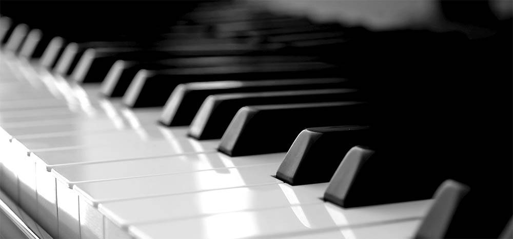 What is Voicing on a Piano - Calgary Piano Movers