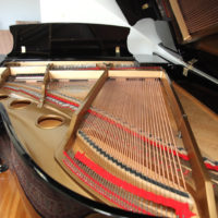 How to Determine the Condition of your Piano