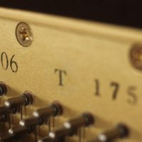 Find Your Piano's Age & History with it's Serial Number