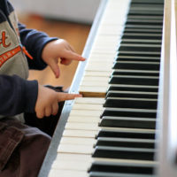 Childproofing Your Piano